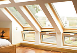 VELUX WINDOWS AND SUN TUNNELS