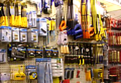 DECORATING TOOLS AND PRODUCTS