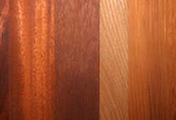 HARDWOOD (SAWN, PAR AND PFSS)