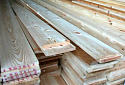 SOFTWOOD (SAWN TIMBER, PAR, PFSS AND JOINERY GRADE)